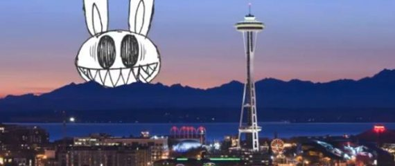 Krakt Seattle Hammarica PR Electronic Dance Music News